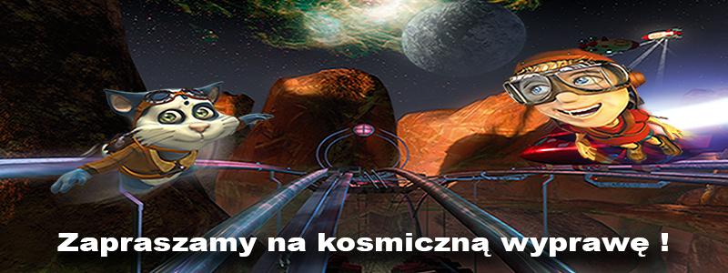 kosmiczna  last