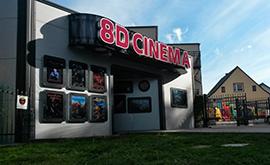 Kino 8d Władysławowo